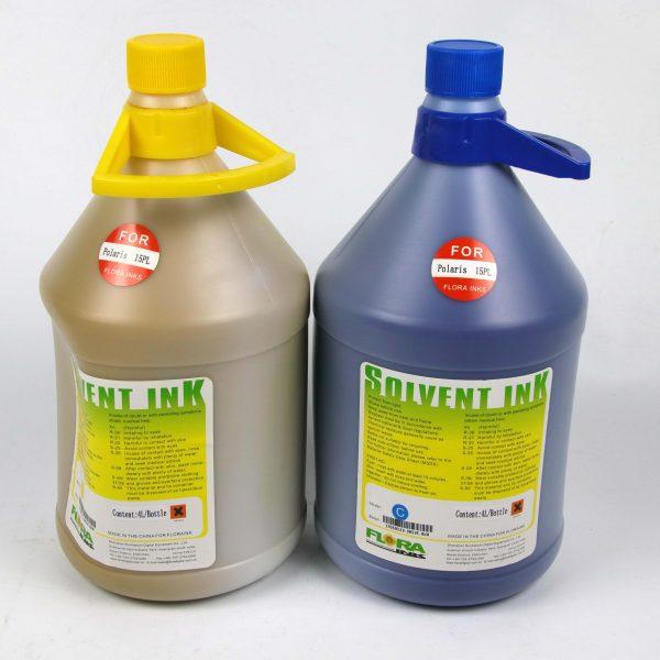 flora 15pl 35pl solvent ink 4L (14)