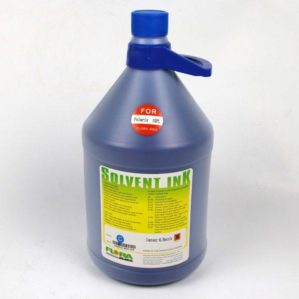 flora 15pl 35pl solvent ink 4L (17)