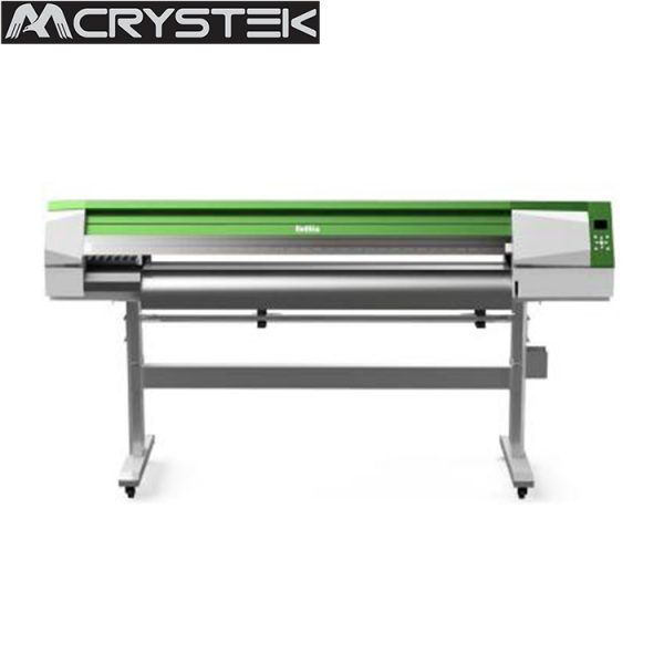 913mm and 1520mm printer and cutter plotter vinly and car sticker cutter pic2